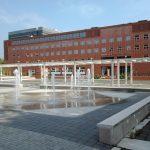 L'Università Bicocca dove ho passato gli ultimi dieci anni ehehe