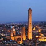 Bologna, patria del mio amico carissimo Cesare Cremonini ! amico dei giorni più lieti ..si fa per dire: l'adolescenza!