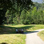 Val de Canzoi (Belluno) passeggiata tra i boschi, completamente accessibile per i rotellati!