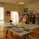Spazio Vita - Laboratorio di arte terapia , dove mi libero dai pensieri